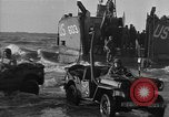Image of Allied troops Normandy France, 1944, second 2 stock footage video 65675051418