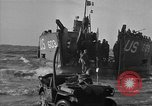 Image of Allied troops Normandy France, 1944, second 5 stock footage video 65675051418