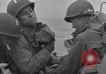 Image of American soldiers Normandy France, 1944, second 4 stock footage video 65675051421