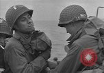 Image of American soldiers Normandy France, 1944, second 5 stock footage video 65675051421