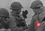 Image of American soldiers Normandy France, 1944, second 7 stock footage video 65675051421
