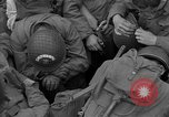 Image of American soldiers Normandy France, 1944, second 9 stock footage video 65675051421