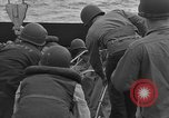 Image of American soldiers Normandy France, 1944, second 5 stock footage video 65675051422