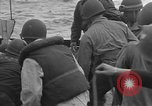 Image of American soldiers Normandy France, 1944, second 8 stock footage video 65675051422