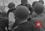 Image of American soldiers Normandy France, 1944, second 9 stock footage video 65675051422