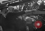 Image of British crewmen Atlantic Ocean, 1944, second 5 stock footage video 65675051426
