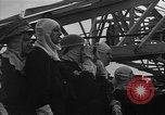 Image of British crewmen Atlantic Ocean, 1944, second 6 stock footage video 65675051426