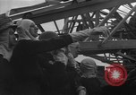 Image of British crewmen Atlantic Ocean, 1944, second 9 stock footage video 65675051426