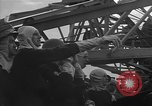 Image of British crewmen Atlantic Ocean, 1944, second 11 stock footage video 65675051426