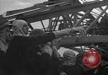 Image of British crewmen Atlantic Ocean, 1944, second 12 stock footage video 65675051426