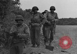 Image of American soldiers Cherbourg Normandy France, 1944, second 11 stock footage video 65675051431