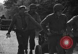 Image of American soldiers Cherbourg Normandy France, 1944, second 9 stock footage video 65675051432