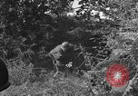 Image of German soldiers Cherbourg Normandy France, 1944, second 5 stock footage video 65675051433