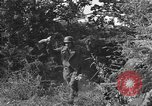 Image of German soldiers Cherbourg Normandy France, 1944, second 11 stock footage video 65675051433