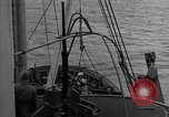 Image of Allied diver Atlantic Ocean, 1944, second 12 stock footage video 65675051435