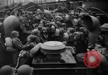 Image of Allied soldiers United Kingdom, 1944, second 1 stock footage video 65675051439
