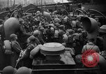 Image of Allied soldiers United Kingdom, 1944, second 3 stock footage video 65675051439
