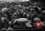 Image of Allied soldiers United Kingdom, 1944, second 4 stock footage video 65675051439