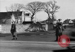 Image of American convoy Cornwall England, 1944, second 7 stock footage video 65675051441