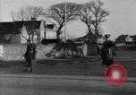 Image of American convoy Cornwall England, 1944, second 9 stock footage video 65675051441