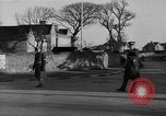 Image of American convoy Cornwall England, 1944, second 10 stock footage video 65675051441