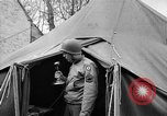 Image of American Camp United Kingdom, 1944, second 1 stock footage video 65675051442