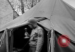 Image of American Camp United Kingdom, 1944, second 2 stock footage video 65675051442