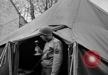 Image of American Camp United Kingdom, 1944, second 3 stock footage video 65675051442