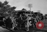 Image of American Camp United Kingdom, 1944, second 7 stock footage video 65675051442