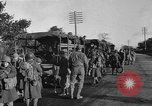 Image of American Camp United Kingdom, 1944, second 12 stock footage video 65675051442