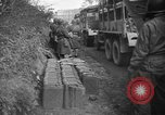 Image of Preparing for D-Day in England Falmouth Cornwall England, 1944, second 2 stock footage video 65675051443