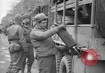 Image of Preparing for D-Day in England Falmouth Cornwall England, 1944, second 7 stock footage video 65675051443