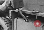 Image of Preparing for D-Day in England Falmouth Cornwall England, 1944, second 10 stock footage video 65675051443