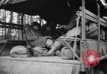 Image of Preparing for D-Day in England Falmouth Cornwall England, 1944, second 12 stock footage video 65675051443