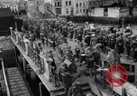 Image of American soldiers United Kingdom, 1944, second 3 stock footage video 65675051445