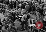 Image of American soldiers United Kingdom, 1944, second 9 stock footage video 65675051445