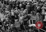 Image of American soldiers United Kingdom, 1944, second 11 stock footage video 65675051445