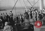 Image of Troop ship arrives in England United Kingdom, 1944, second 7 stock footage video 65675051448
