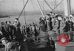 Image of Troop ship arrives in England United Kingdom, 1944, second 9 stock footage video 65675051448