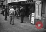 Image of Allied invasion New York City USA, 1944, second 7 stock footage video 65675051456