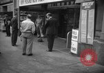 Image of Allied invasion New York City USA, 1944, second 8 stock footage video 65675051456