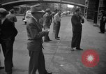 Image of Allied invasion New York City USA, 1944, second 9 stock footage video 65675051456