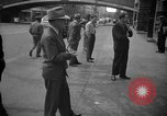 Image of Allied invasion New York City USA, 1944, second 10 stock footage video 65675051456