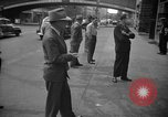 Image of Allied invasion New York City USA, 1944, second 11 stock footage video 65675051456