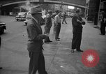 Image of Allied invasion New York City USA, 1944, second 12 stock footage video 65675051456
