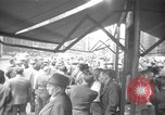 Image of D-Day headlines in New York New York City USA, 1944, second 1 stock footage video 65675051457