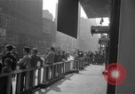 Image of Allied invasion news New York City USA, 1944, second 3 stock footage video 65675051458
