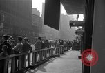 Image of Allied invasion news New York City USA, 1944, second 6 stock footage video 65675051458