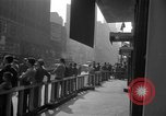 Image of Allied invasion news New York City USA, 1944, second 7 stock footage video 65675051458