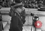 Image of General Eisenhower Sandhurst England, 1944, second 3 stock footage video 65675051459